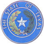 Seal of the State of Texas